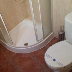 Отель Hostal Casa Apelio ванная фото 2