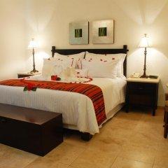 Отель Reflect Krystal Grand Los Cabos - Todo Incluido комната для гостей фото 3