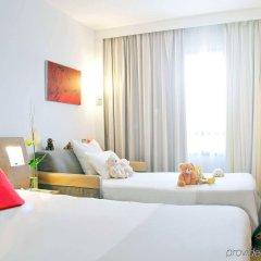 Отель Exe Madrid Norte Мадрид комната для гостей фото 3