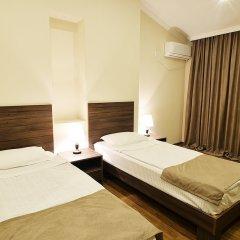 Отель MGK комната для гостей фото 2