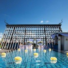 Sun Island Hotel Legian бассейн фото 2