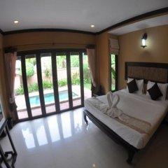 Отель Baan Khao Hua Jook комната для гостей фото 5