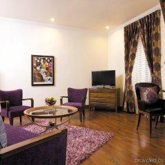 Отель Vivanta Ambassador, New Delhi Индия, Нью-Дели - отзывы, цены и фото номеров - забронировать отель Vivanta Ambassador, New Delhi онлайн комната для гостей фото 3