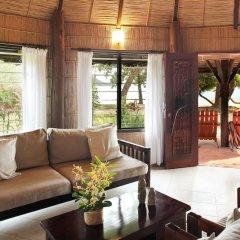 Отель Matangi Private Island Resort комната для гостей фото 4