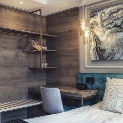 Отель Poseidon Швеция, Гётеборг - отзывы, цены и фото номеров - забронировать отель Poseidon онлайн фото 8