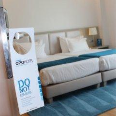 Отель OPOHotel Porto Aeroporto удобства в номере