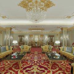 Отель Emerald Palace Kempinski Dubai интерьер отеля фото 2