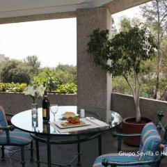 Отель Royal Pedregal Мехико фото 3