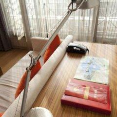 Отель Suisse Place Li Gong Ti фитнесс-зал фото 2
