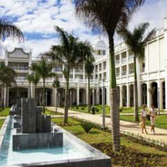 Отель Riu Palace Bavaro All Inclusive фото 5
