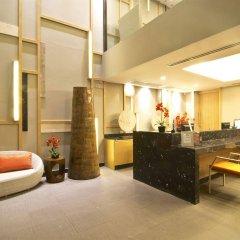 Отель The Rock Hua Hin Boutique Beach Resort спа фото 2