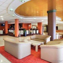 Отель ibis Wroclaw Centrum Польша, Вроцлав - отзывы, цены и фото номеров - забронировать отель ibis Wroclaw Centrum онлайн интерьер отеля фото 2