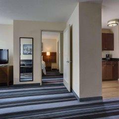 Отель Residence Inn by Marriott New York Manhattan/Times Square США, Нью-Йорк - отзывы, цены и фото номеров - забронировать отель Residence Inn by Marriott New York Manhattan/Times Square онлайн комната для гостей
