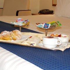 Отель Holiday Inn Venice Mestre-Marghera Маргера в номере