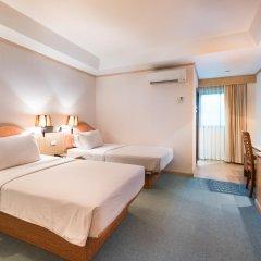 Отель Dream Town Pratunam Бангкок комната для гостей