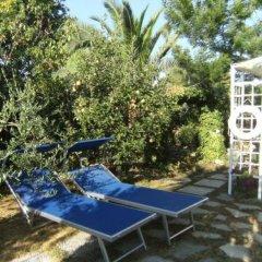 Отель B&B La Meridiana бассейн