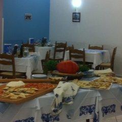 Отель Abbondanza Италия, Гаттео-а-Маре - отзывы, цены и фото номеров - забронировать отель Abbondanza онлайн питание фото 2