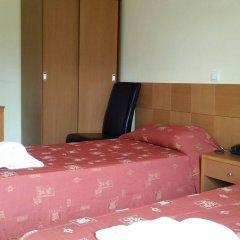 Aristoteles Hotel комната для гостей фото 3