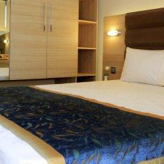 Отель Labranda Lebedos Princess - All Inclusive комната для гостей