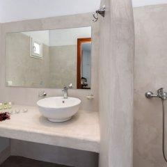 Отель Gizis Exclusive Греция, Остров Санторини - отзывы, цены и фото номеров - забронировать отель Gizis Exclusive онлайн ванная фото 2