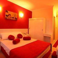 Destina Hotel Турция, Олудениз - отзывы, цены и фото номеров - забронировать отель Destina Hotel онлайн комната для гостей фото 2