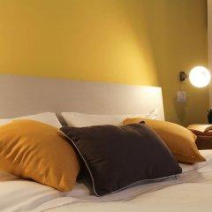 Отель Buen Aire B&B Cagliari комната для гостей фото 5