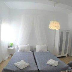 Отель Magma Rooms Греция, Остров Санторини - отзывы, цены и фото номеров - забронировать отель Magma Rooms онлайн комната для гостей фото 4