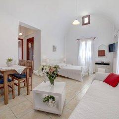 Отель William's Houses Греция, Остров Санторини - отзывы, цены и фото номеров - забронировать отель William's Houses онлайн комната для гостей