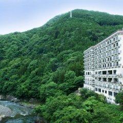 Отель New Ohruri Никко фото 4