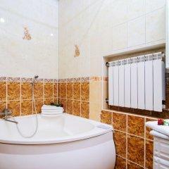 Апартаменты Apartments on Nemiga Минск ванная