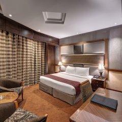 Отель Delmon Palace Дубай фото 4