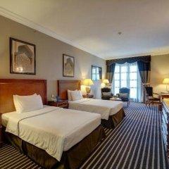 Ascot Hotel Дубай комната для гостей фото 2