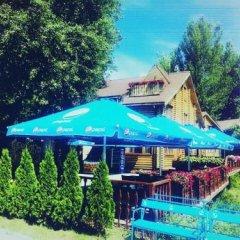 Mini Hotel Fregat Киев бассейн