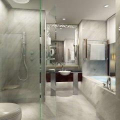 Carlton City Hotel Singapore ванная фото 2