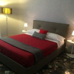 Отель Palazzo Gilistro Сиракуза комната для гостей фото 2