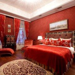 Гостиница Trezzini Palace 5* Стандартный номер с различными типами кроватей фото 19