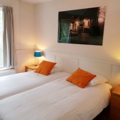 Lange Jan Hotel комната для гостей фото 5