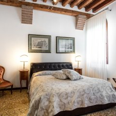 Отель B&B Ca' Santo Spirito фото 12