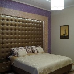 Гостиница Bon Voyage комната для гостей фото 2