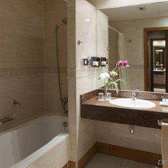 Senator Gran Vía 70 Spa Hotel ванная