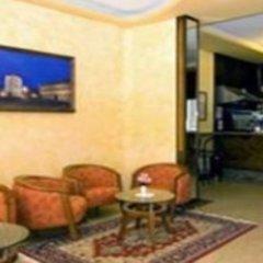 Отель Principe Парма гостиничный бар