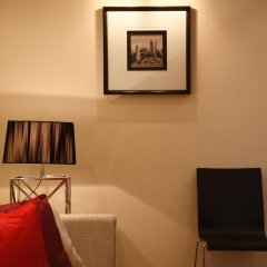 Hotel Mon Cheri удобства в номере