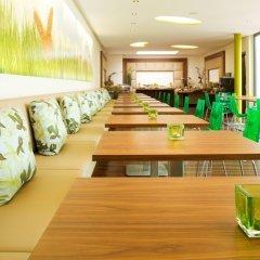 Отель Cocoon Германия, Мюнхен - отзывы, цены и фото номеров - забронировать отель Cocoon онлайн помещение для мероприятий