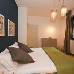 Отель Ugenova Италия, Генуя - отзывы, цены и фото номеров - забронировать отель Ugenova онлайн комната для гостей фото 3
