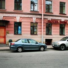 Отель Дом Достоевского Санкт-Петербург городской автобус