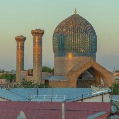 Отель L'Argamak Hotel Узбекистан, Самарканд - отзывы, цены и фото номеров - забронировать отель L'Argamak Hotel онлайн детские мероприятия
