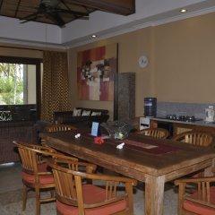 Отель Bayshore Villas Candi Dasa Индонезия, Бали - отзывы, цены и фото номеров - забронировать отель Bayshore Villas Candi Dasa онлайн в номере фото 2