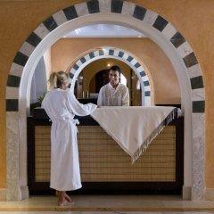 Отель Cesar Thalasso Тунис, Мидун - отзывы, цены и фото номеров - забронировать отель Cesar Thalasso онлайн помещение для мероприятий фото 2