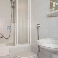 Hotel Ilkay 3* Стандартный номер с различными типами кроватей фото 7