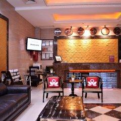 Отель ZEN Rooms Sunlight Palawan Филиппины, Пуэрто-Принцеса - отзывы, цены и фото номеров - забронировать отель ZEN Rooms Sunlight Palawan онлайн интерьер отеля фото 2